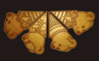 Bear Wafers