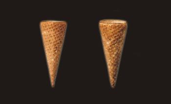 sugar-cones