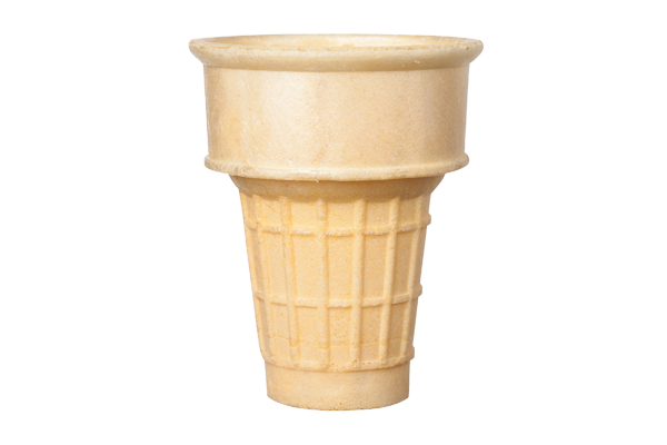 Medium Cake Cone
